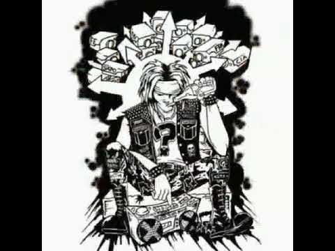 Punk rook-x bata punk oy