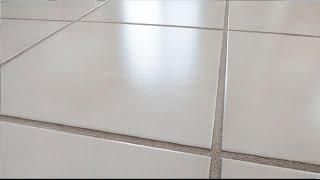 Como Limpar Piso de Cerâmica – Super Fácil