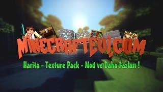 Minecraft Özel Texture Pack Yapımı