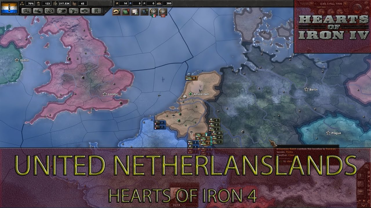 Beginner s guide - Hearts of Iron 3 Wiki
