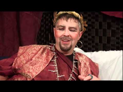 Interview with King Herod #1