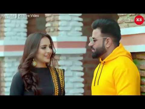 Luka Chuppi : Duniyaa Video Song lKartik Tujhe Yaar Ajj Meri Galiyan song 2019 ll ks love Video ll