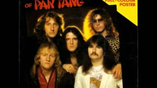 Tygers of Pan Tang 'Rendezvous' (1982)