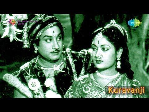 Kuravanji   Sengkaiyil Vandu song