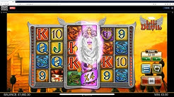 Online Slots with some roulette. 40 Hearts on lil devil, Donuts , Top cat, The Goonies and More