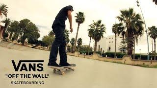 Vans Europe: Italian Skate Team Trip - Morocco