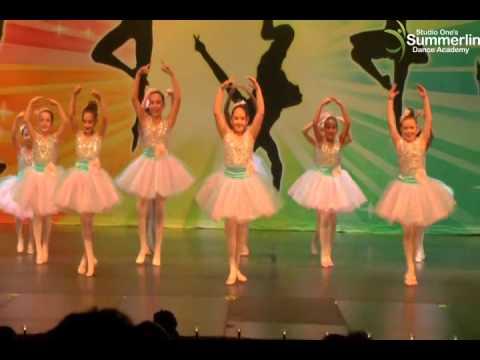 003 - Swan Lake Waltz - Best Dance Classes In Las Vegas