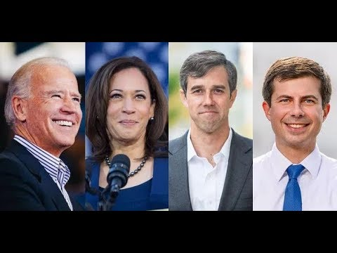 Which Centrist Will Make A Run At 2020 Nomination?