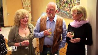 Le parcours de Claude - L'amour est dans le pré 2015 - Episode 15