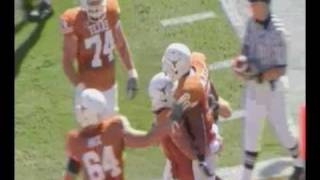 2008-2009 Texas Longhorns Highlights