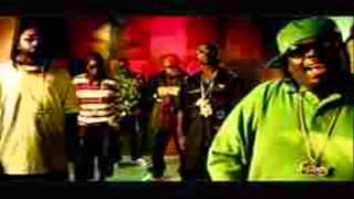 Three 6 Mafia-Stay Fly  (Clean Version)