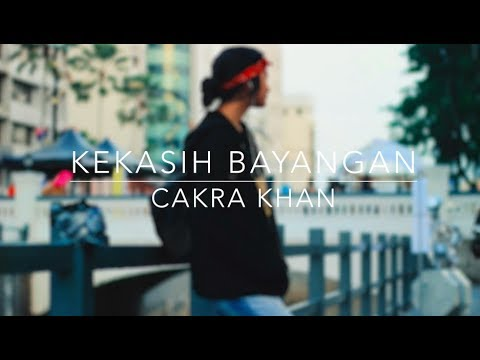 Kekasih Bayangan - Cakra Khan (Cover by Charisma Rossilia)