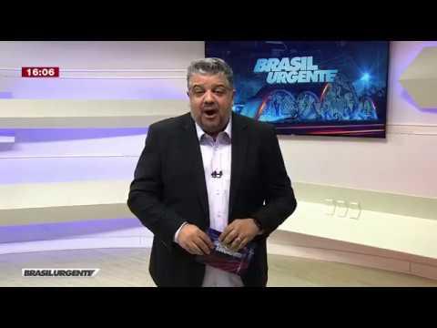 BRASIL URGENTE MINAS 18/05/2018
