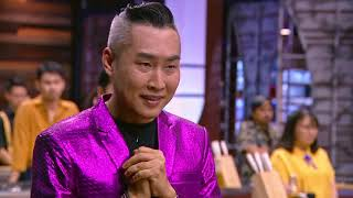 "[Intro] เมนูแรกในรายการ MasterChef Thailand Season 3 ของ ""จีโน่"""