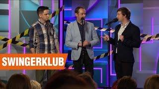 Repeat youtube video Szomszédnéni: Swingerklub (feat. Felméri Péter)