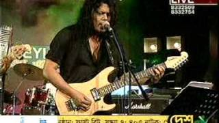 James - Chal Chale (Call Er Gaan Live 2010)