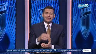 نمبر وان | الزمالك يعرض عواد للبيع لسبب غريب وخناقة في بيراميدز بطلها شريف إكرامي وأحمد فتحي