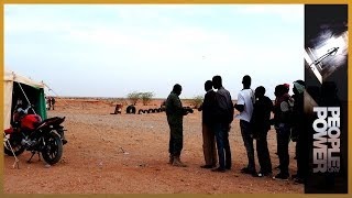 🇳🇪  Niger: Europe Migration | People and Power