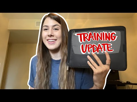 Training Update | American Airlines Cadet Academy