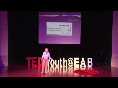 Education, Money and Power | Della Henry | TEDxYouth@EAB