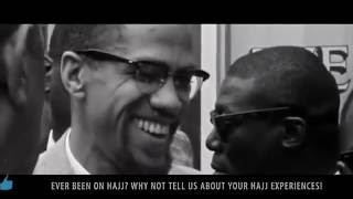 The Life of Malcolm X (Full documentary)