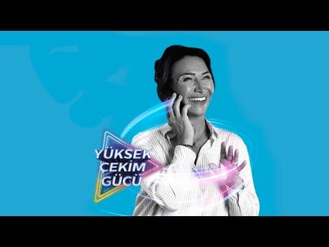 Türk Telekom Kapsama ve Çekim Gücü Reklamı – Demet Akbağ