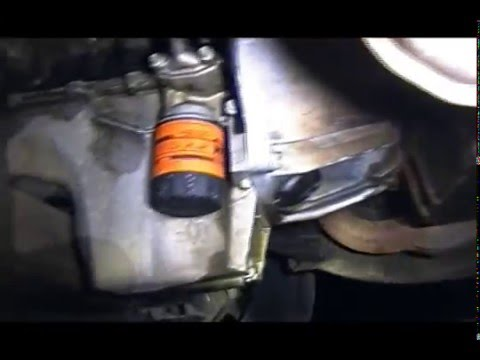 Dodge Ram 2002 >> Silverado Oil Leak Update - YouTube