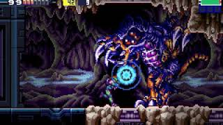Operation Omega Metroid Complete