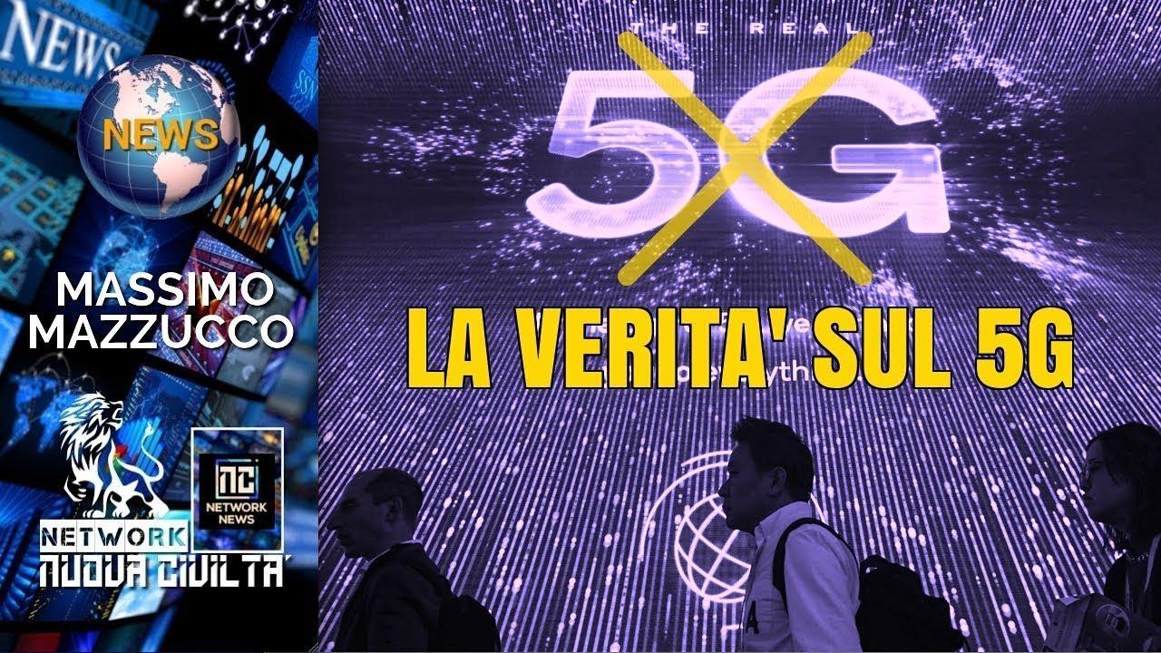 Massimo Mazzucco - La Verità Sul 5G