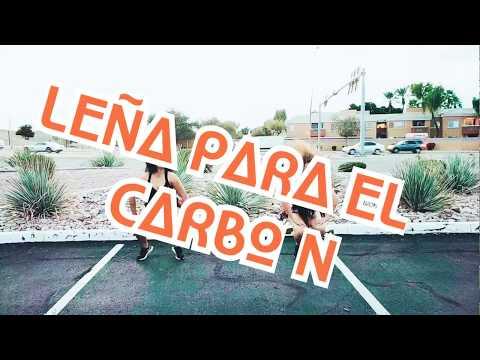 LEÑA PARA EL CARBON / DANCE FITNESS CHOREOGRAPHY/DJ TAO