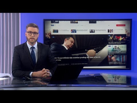 Dnevnik u 19 /Beograd/ 20.2.2019.