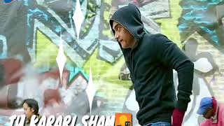 Tu hi junoon new WhatsApp status song | mohit chouhan | Aamir khan | Katrina kaif | DHOOM3| lb vaibh