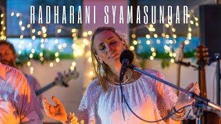 Radharani Syamasundar | Ashraya