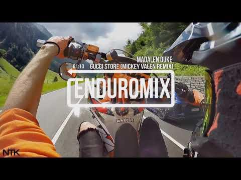 Madalen Duke - Gucci Store (Mickey Valen Remix) ft. NTKLife