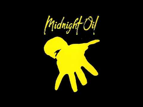 Midnight Oil - Shipyards Of New Zealand (Demo) Rare Unreleased Recording