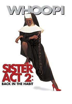 Sister Act 2 Oh Happy Days : sister, happy, Happy, Sister, YouTube