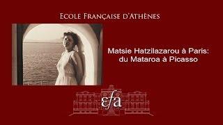 EFA séminaire: programme « Athènes-Paris 1945-1975″. 19 Mars 2014.