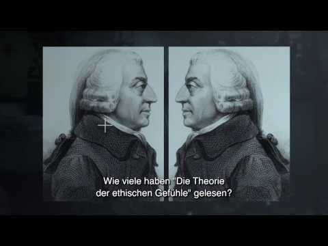 Adam Smith und der Wohlstand der Nationen 2/6 DOKUMENTATION DEUTSCH