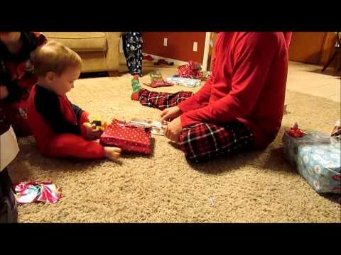 VLOG:Christmas Day