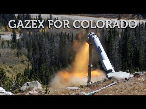 Gazex For Colorado