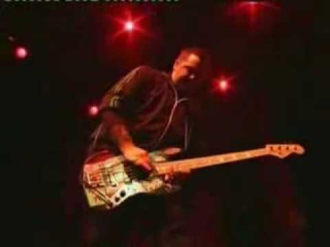 Rancid - Matt Freeman Bass Solo