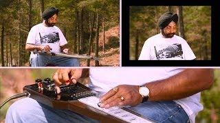 Lakhon hai yahan dil wale_Hawaiian guitar Instrumental by Balbir Singh