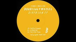 B1. Doubtingthomas - Diapason [ORG018]