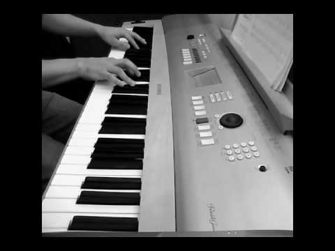 Regina Spektor - Human of the Year (Piano Cover)