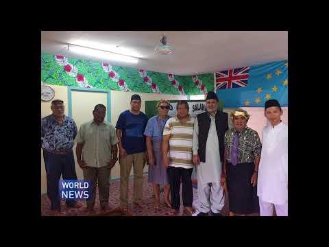 Tuvalu Jalsa Salana 2018