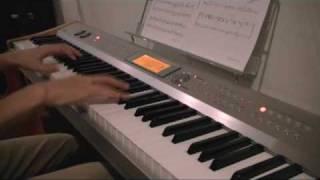 藤木譜の楽譜で演奏しています。 Octave<ピアノソロ> ⇒ http://shop.n...