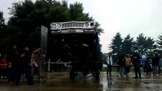 Southside cruisers at psycho dreams car show 2001