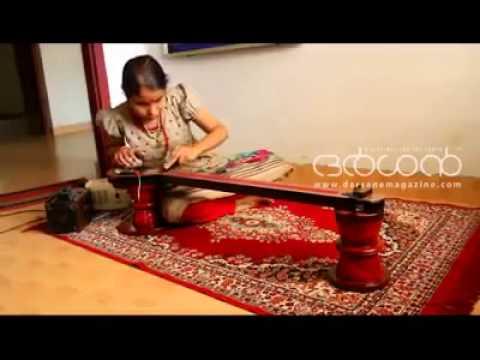 Katte Katte Nee   Amazing Musical Instrumental play