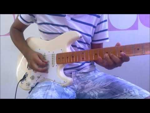 Guitarradas-Solo de craque e solo de ouro