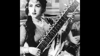 Tere Bajre Di Rakhi - Noor Jehan -  Complete Song